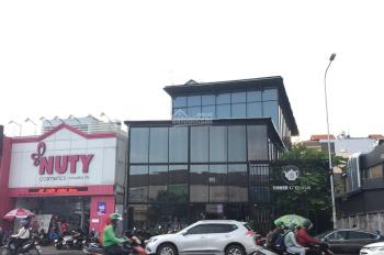Cần cho thuê nhà góc 2 mặt tiền đường Phan Văn Trị, Phường 9, Quận Gò Vấp, 8x18m, 45tr/tháng