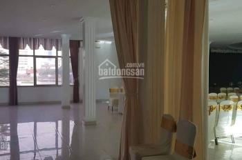 Bán khách sạn mặt phố Nghi Tàm 91m2x4 tầng, 10 phòng, ngoài đê, kinh doanh đỉnh, 33 tỷ