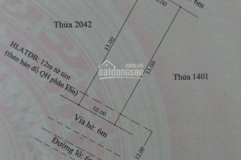 Bán lô đất đường D2 KDC Thuận Giao vị trí kinh doanh buôn bán