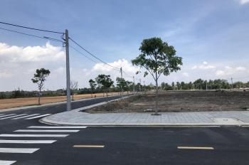 Thanh lý gấp 5 lô đất MT Lê Thị Riêng, P. Thới An, Q12. XDTD, SHR, LH: 0931274690 Ngọc