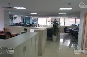 BQL cho thuê văn phòng tòa MD Complex, Nguyễn Cơ Thạch, Nam Từ Liêm, diện tích 90m2 - 700m2
