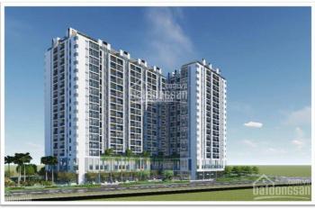 Chính chủ kẹt tiền bán căn hộ Ricca Q9 DT 58.19m2 giá chỉ 1 tỷ 671 view sông tầng cao, 0903022855