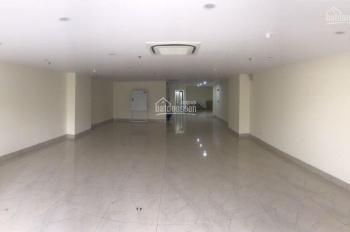 Cho thuê văn phòng tòa mặt phố Xã Đàn, Đống Đa, Hà Nội. DT 50m2, giá 15tr/tháng