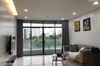 Chính chủ cần bán gấp trước Tết căn hộ City Garden full nội thất, đã có sổ hồng, bán lỗ 150tr