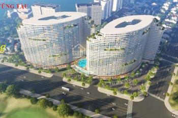 Căn hộ Gateway Vũng Tàu - 73.9m2 - 2 PN - 2 WC view nội khu