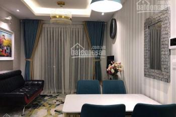 Ban quản lý tòa nhà Sài Gòn Mia cho thuê CH 1PN - 3PN full nội thất, có sân vườn giá rẻ 0986092767