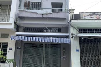 Bán nhà đường nội bộ 12m Lê Ngã, P. Phú Trung, 4.5x12m, 1 lầu