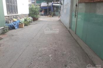 Bán căn nhà mới hẻm 1/ Phường Tân Qúy, (4x10m) 2 lầu, giá 4.25 tỷ, LH 0789 636 907