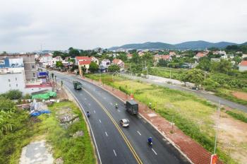 Bán đất nền mặt đường QL18, Chí Linh, Hải Dương