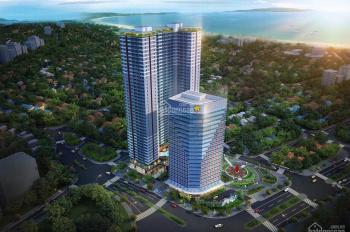 Biểu tượng mới trung tâm thành phố biển Grand Center, Quy Nhơn, chỉ từ 38 triệu/m2