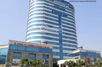 Cho thuê văn phòng tòa nhà Ocean Park - số 1 Đào Duy Anh 100 - 200 - 500 - 1000m2