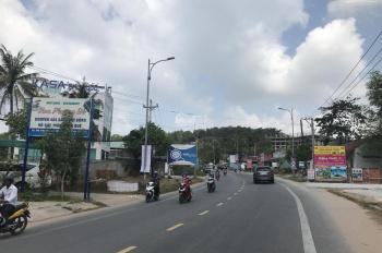 Bán 260m2 mặt tiền đường Trần Hưng Đạo, cách biển chỉ 300m, giá siêu tốt