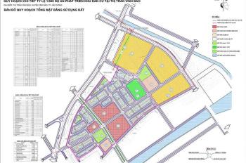 Bán đất mặt đường Tam Đa - Vĩnh Bảo thuận tiện kinh doanh, đầu tư. LH 0328.598.898