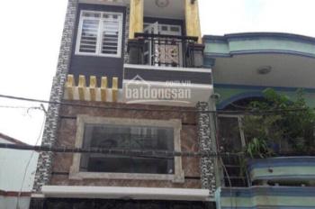 Bán nhà Quận 1 giá rẻ mặt tiền Trần Quang Khải 4 x 24m nhà 4 lầu tuyệt đẹp
