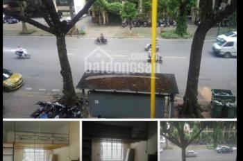 Cho thuê căn hộ view phố 16 Trần Hưng Đạo, Hoàn Kiếm
