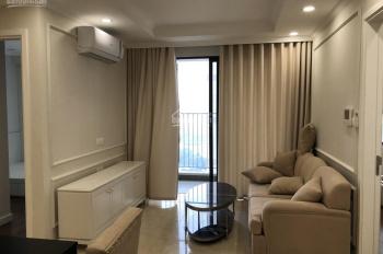 Cho thuê căn hộ Vinhomes D'Capitale Trần Duy Hưng, 76m2, 2PN, 2WC, đủ đồ, 15tr/th, LH 0915586141