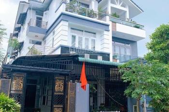 Bán biệt thự Khang Điền Dương Đình Hội 1 trệt 2 lầu, tặng full nội thất đẹp. LH: 0909 423 286