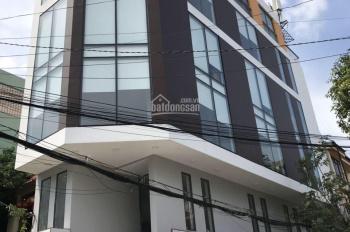 Nhà 4 lầu MT Nguyễn Văn Vĩnh P4 Tân Bình 5x20m