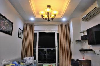 Bán căn hộ 2PN: 86m2 - 91m2. BC thoáng mát, lầu đẹp - view đẹp, sổ hồng. CC Phúc Yên, Q.Tân bình