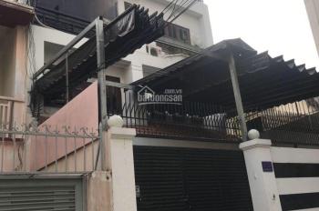 Nhà 2 lầu 9x17m HXH Nguyễn Văn Trỗi P1 Tân Bình