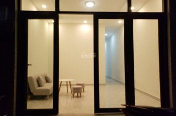 Nhà mới xây, HXT đường Lê Trọng Tấn, quận Tân Phú, giá: 7tr/tháng. LH: 0903834245