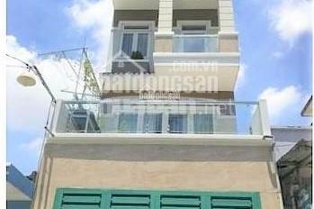 Nhà mới tinh 3,5 lầu Phan Anh - full nội thất, DT: 288m2. Hẻm ô tô (chỉ 16tr/th)