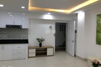 Bán gấp CH Miếu Nổi, 18 tầng, Bình Thạnh 52m2, 2PN, 1WC, nội thất, giá 2.2tỷ, LH: 0979282604