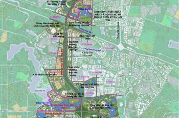 0904536822, đất ở 8mx27m, 2 MT Nguyên Khê, Đông Anh đường 15m, cạnh khu công nghệ cao Vingroup