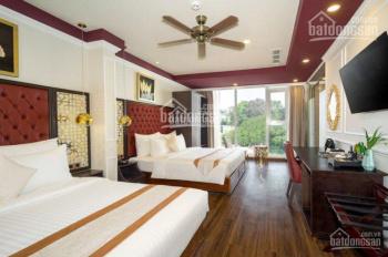 Vị trí siêu đắc địa, là trung tâm của trung tâm. Cho thuê khách sạn Phó Đức Chính, Nguyễn Thái Bình