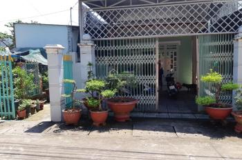 Dãy phòng trọ đường Trần Ngọc Lên đang cho thuê