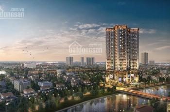 Hot cho thuê văn phòng tòa nhà Samsora Premier Yết Kiêu, Hà Đông 0 - 100 - 200 - 500 - 1000m2