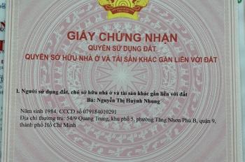 Chính chủ cần bán đất sổ riêng đường 769, xã Lộc An, huyện Long Thành, Đồng Nai, LH 0964327384 Công