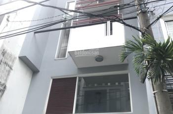 Bán nhà mặt tiền kinh doanh đường Lạc Long Quân P10 Tân Bình DT: 4.1x11m, NH 4.4m. Giá chỉ 7.4 tỷ