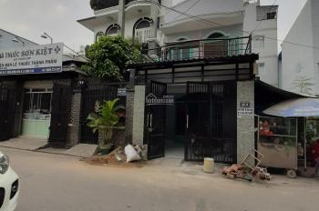 Chính chủ bán nhà 84 đường Số 10, Bình Hưng Hòa B, quận Bình Tân