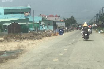 Bán gấp khu dân cư Thủ Thừa, kế bên UBND Thủ Thừa