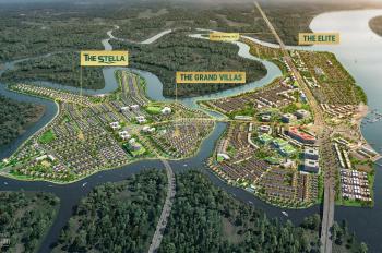 Booking nhà phố Aqua City Novaland, 1 trệt 2 lầu, DT 6x20m, chỉ 5,9 tỷ, cam kết lợi nhuận 15%/năm