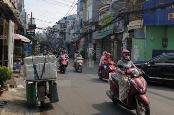 Nhà phù hợp để ở và kinh doanh đường Ni Sư Huỳnh Liên, Tân Bình, 5x20m, 4 lầu, giá 12.7 tỷ