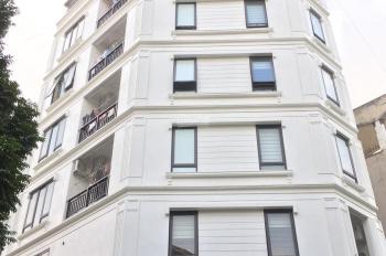 Chính chủ bán siêu phẩm LK lô góc Kiến Hưng - Hà Đông, 85m2x8 tầng, đã thuê full phòng. 0985411194