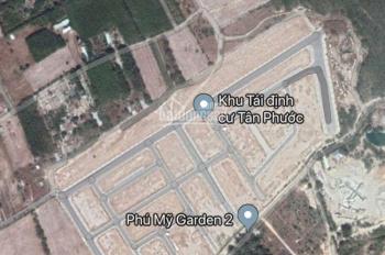 Đất sổ hồng cụm cảng Cái Mép Thị Vải - Liên hệ 0983644722