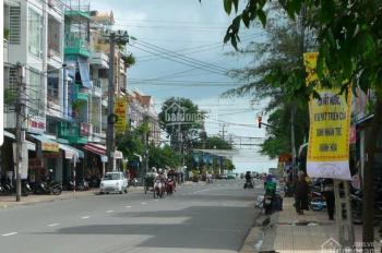 Mặt bằng giá rẻ mặt tiền đường Nguyễn Thị Minh Khai, trung tâm thành phố Nha Trang