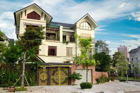 Bán biệt thự đẹp nhất dự án, ngay cạnh công viên hồ, KĐT Nam Cường, đã hoàn thiện, giá bán 11 tỷ!