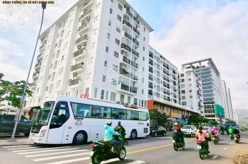 Chính chủ cho thuê mặt tiền kinh doanh shophouse CT1 Phước Hải