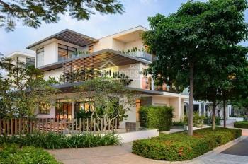 Bán lô góc biệt thự An Vượng Villas, mặt đường Lê Quang Đạo, view Hồ Công Viên, siêu hot 0914102166