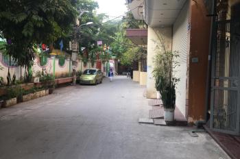 Bán nhà ô tô đỗ cửa phố Quan Nhân, Nhân Chính DT: 50m2 4T giá 6.2 tỷ