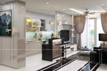 Cho thuê căn hộ The Gold View 2PN giá tốt, nội thất Châu Âu. Liên hệ: 0907575919
