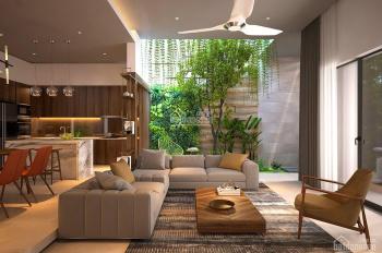 Bán nhà Hoàng Quốc Việt - phân lô, gara ô tô - giá 7.95 tỷ, LH 0977092389