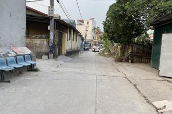 Bán 80m2 đất thổ cư phường Cự Khối, Quận Long Biên, Hà Nội, đường hai ô tô tránh nhau 0987498004