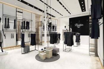 Cửa hàng mặt phố Chùa Bộc bên dãy lẻ, khu vực hot về thời trang quần áo cần tìm người thuê mới đây!