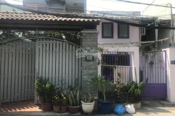 Chính chủ cần bán 2 căn nhà liền kề sổ hồng riêng 6A - 6B trung tâm Quận 2. LH: 0918023628 cô Hải