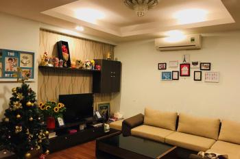 Chính chủ cần bán gấp CHCC tòa CT2A khu đô thị mới Nghĩa Đô, ngõ 106 Hoàng Quốc Việt.